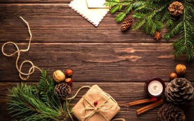 Glædelig jul og godt nytår fra Fredsby Aalborg.